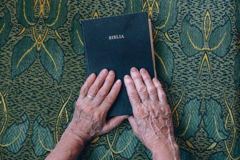 Wie die Kirche ältere Menschen wahrnimmt