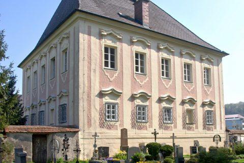 Das Pfarrhaus in seiner öffentlichen Bedeutung