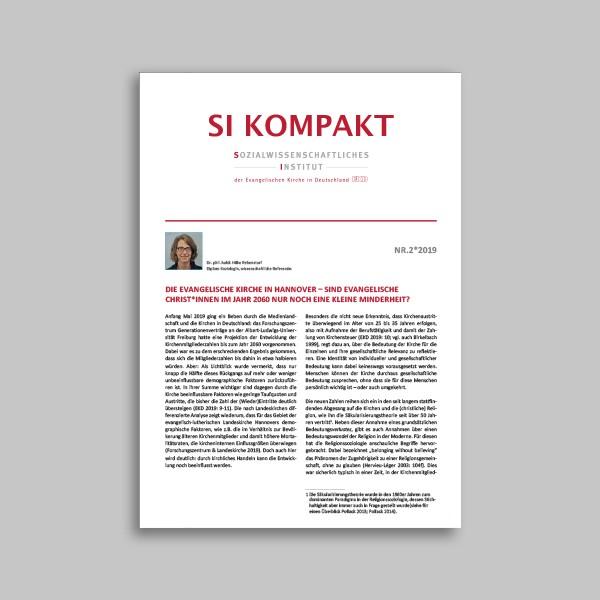 SI Kompakt 2*2019